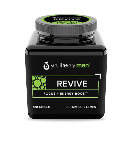 mens revive