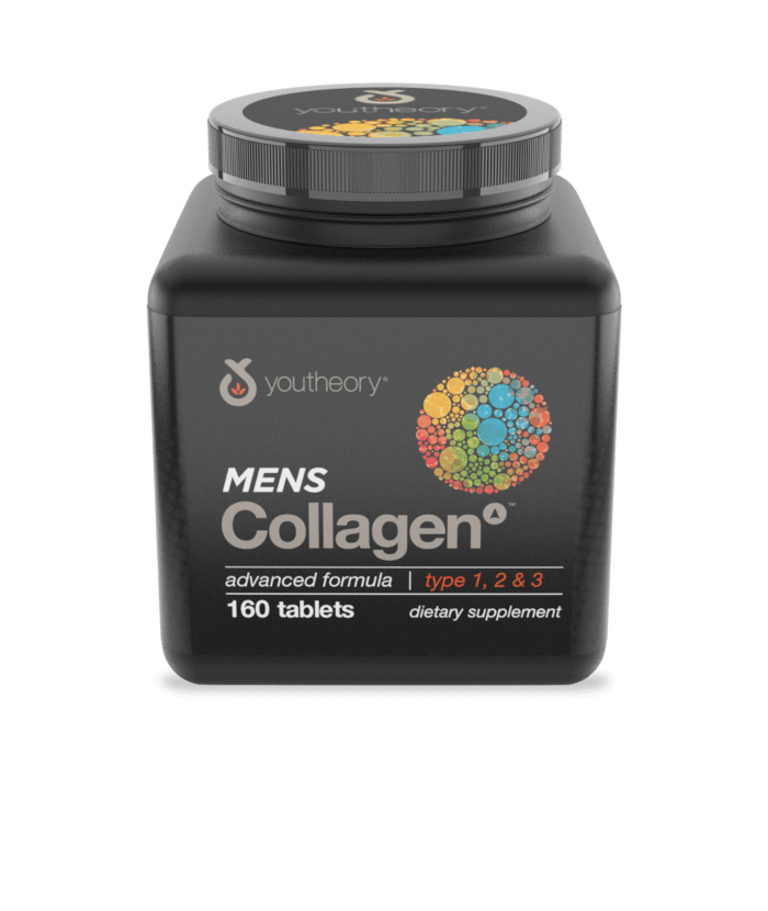 mens collagen advanced