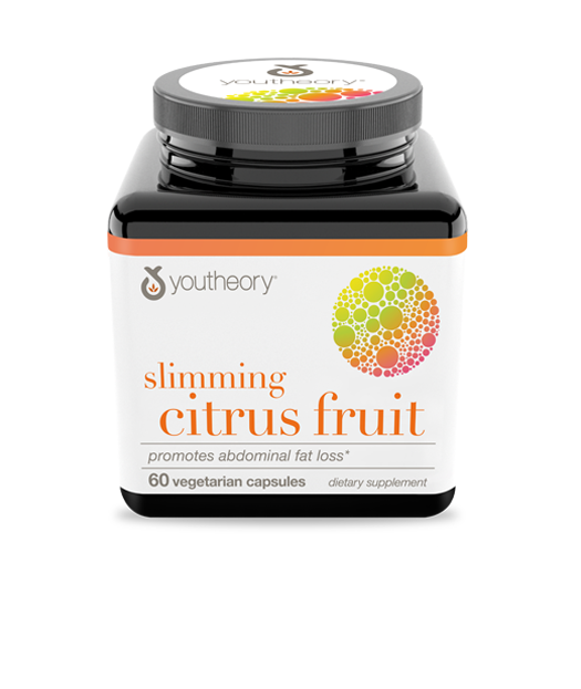 slimming citrus fruit