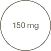 150 mg icon