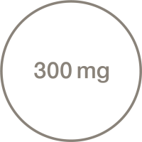 300 mg icon