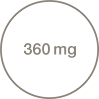 360 mg icon